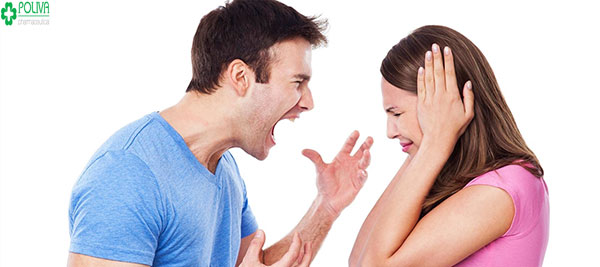 Yếu sinh lý khiến nam giới tự ti, nhiều người sinh ghen tuông, nghi hoặc vợ