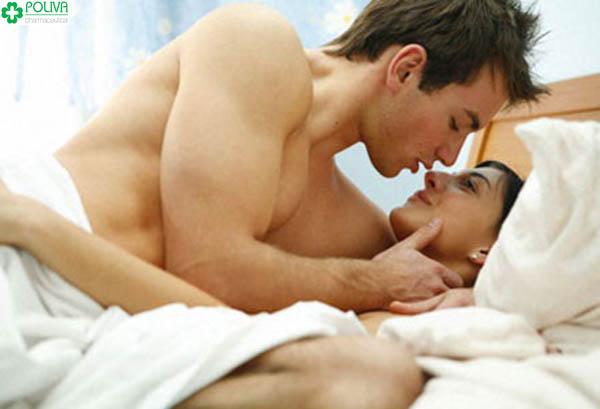 Phụ nữ khao khát được đánh thức ham muốn nhiều hơn nữa