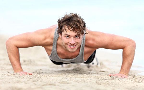 Bí quyết giúp bạn duy trì phong độ đàn ông đỉnh cao