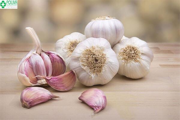 Mỗi ngày ăn 2-3 tép tỏi giúp cơ thể khỏe mạnh, phòng bệnh liên quan đến âm đạo