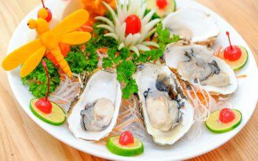 Chế độ ăn uống giúp tăng cường sinh lý nữ