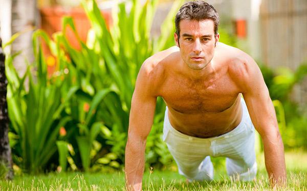 Cơ chế tác động của các thuốc tăng cường sinh lý nam