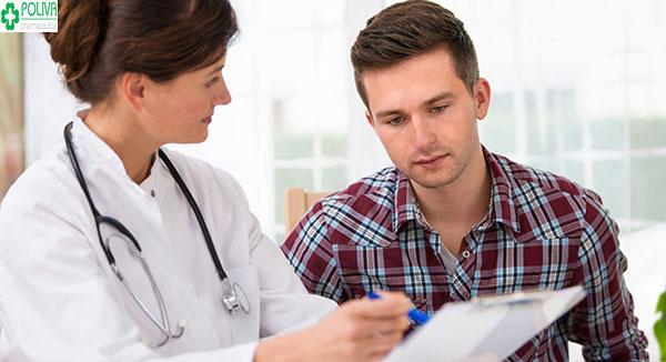 Thăm khám thường xuyên để phòng bệnh