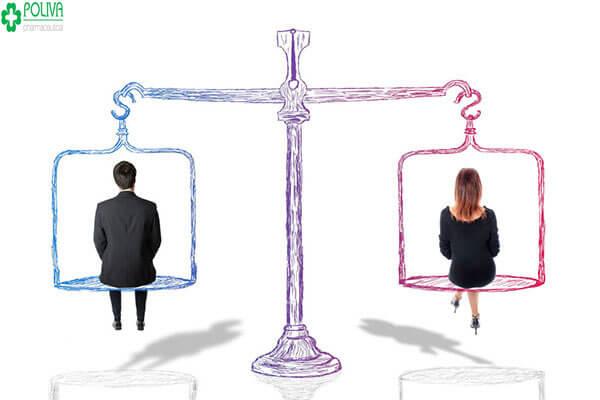 Yếu sinh lý khiến nam giới mất đi sự tự tin, làm ảnh hưởng tới hạnh phúc gia đình