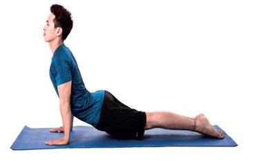 Một số bài tập Yoga giúp hạn chế xuất tinh sớm ở nam giới