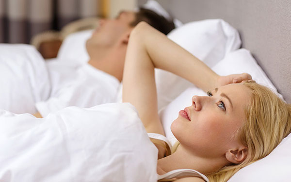 Nguyên nhân gây bệnh yếu sinh lý nữ