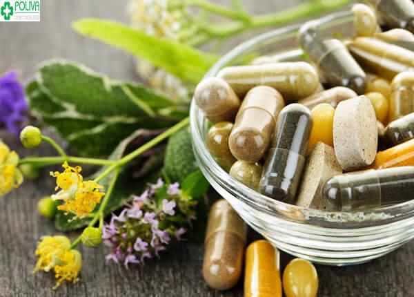 Thực phẩm chức năng tăng cường sinh lý hiện nay đã trở nên phổ biến hơn.