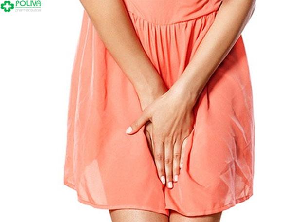 Sử dụng băng vệ sinh hàng ngày sẽ khiến vùng kín bị ẩm ướt, thói quen có hại cho vùng kín