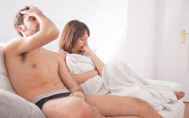 Xuất tinh sớm có ảnh hưởng đến khả năng thụ thai không?