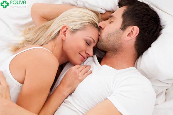 Tần suất yêu phù hợp sẽ phát huy tối đa lợi ích của chuyện yêu