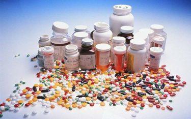 3 loại thuốc chữa bệnh làm gia tăng nguy cơ yếu sinh lý nữ