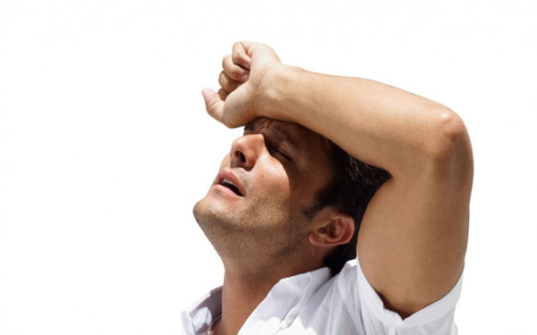 5 bệnh ảnh hưởng nhiều nhất đến sinh lý nam tuổi xế chiều
