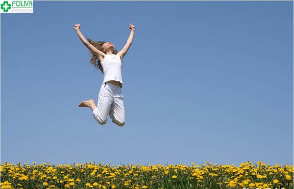 """Khi vui sướng tột độ là thời điểm phụ nữ ham muốn """"chuyện ấy"""" cao"""