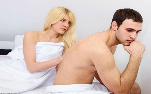 Bệnh thận ảnh hưởng đến sinh lý nam như thế nào?