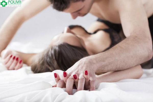 """Chuyện """"phòng the"""" nhàm chán, nguội lạnh sẽ khiến phụ nữ nảy sinh ham muốn bên ngoài."""