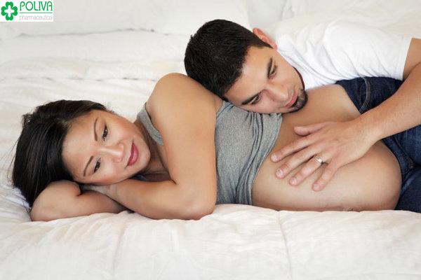 """Chuyện """"yêu"""" lúc nào cũng được, miễn là cơ thể cả hai đủ khỏe mạnh."""