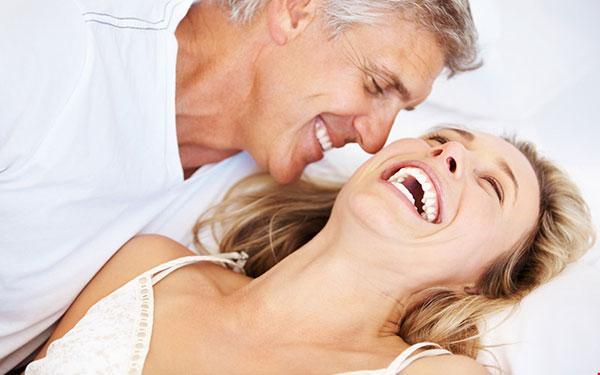 Khám phá sinh lý nam của các quý ông tuổi ngoài 50