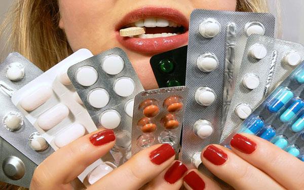Nhầm lẫn tai hại giữa thuốc tăng cường sinh lý nữ và thuốc kích dục