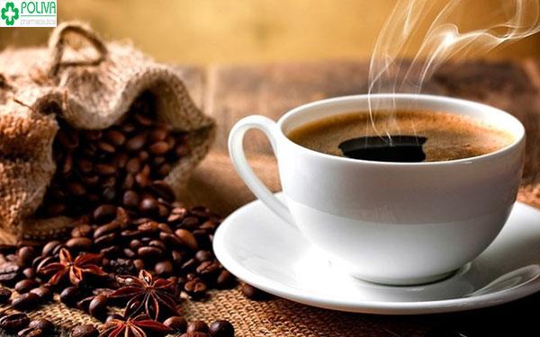 Cà phê - đồ uống ngon nhưng không có lợi cho năng lực phái mạnh