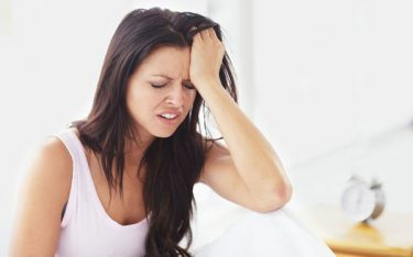 Phái đẹp và căn bệnh rong kinh tiềm ẩn