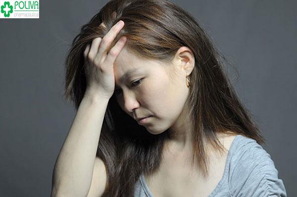 Rất nhiều phụ nữ ám ảnh thân hình xấu xí sau sinh nên không dám gần gũi chồng.
