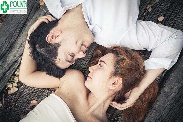 """Phụ nữ tuổi băm có kỹ nghệ """"giường chiếu"""" khiến đàn ông khao khát hơn."""