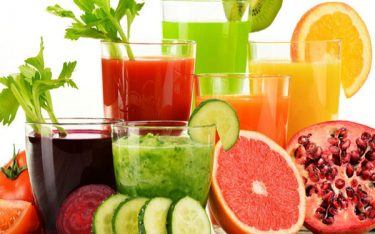 Tăng cường sinh lý nữ với 9 loại đồ uống thông dụng