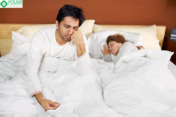 Bệnh thận ảnh hưởng đến sinh lý nam