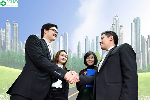 Các doanh nghiệp nước ngoài tăng cường hợp tác với các công ty dược phẩm Việt Nam