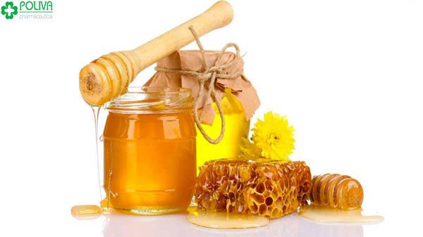 Mật ong giúp tăng cường ham muốn