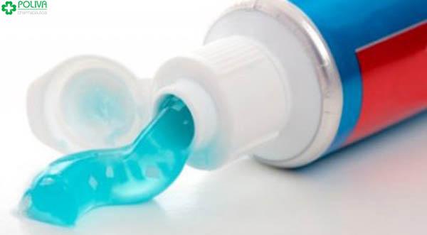 Đa phần các loại kem đánh răng đều có thể sử dụng để chống xuất tinh sớm
