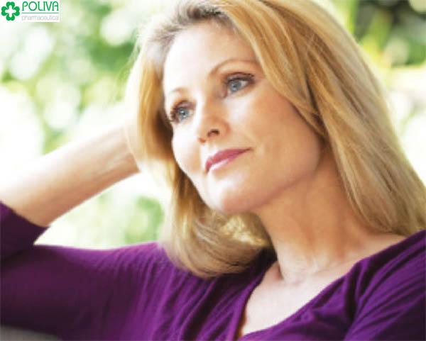 Sau tuổi 50, phụ nữ có những thay đổi quan trọng về mặt sinh học