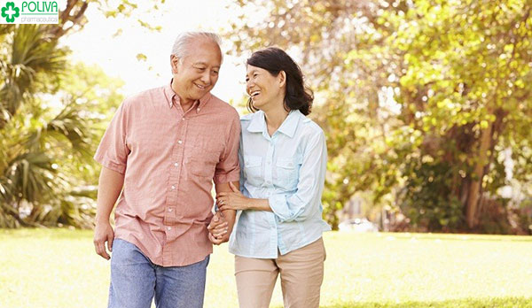 """Chuyện """"yêu"""" ở độ tuổi nào cũng quan trọng."""