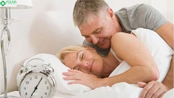 Khả năng cương cứng của đàn ông phụ thuộc nhiều vào khả năng lưu thông máu