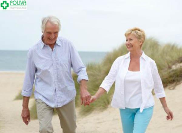 Khám phá sinh lý nam của các quý ông tuổi 50