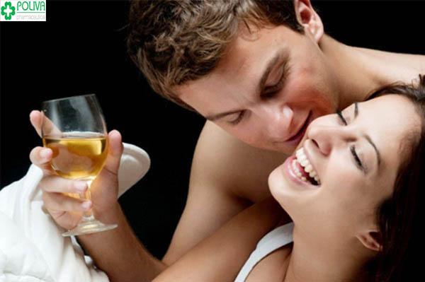 Người phụ nữ thoả mãn và hài lòng cao hơn với chuyện ấy so với khi còn trẻ