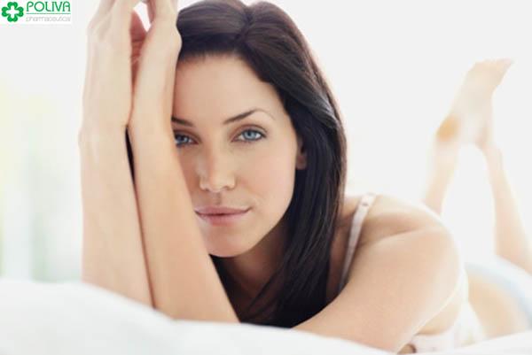 Chuyện yêu giúp phụ nữ cải thiện sức khoẻ một cách đáng kể