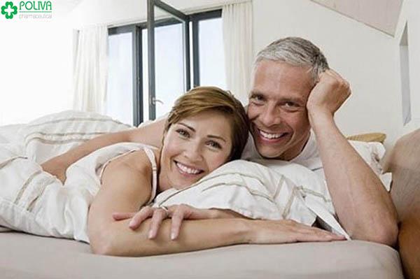 Các vấn đề trụ c trặc có thể do cơ thể bị lão hoá theo thời gian và tuổi tác