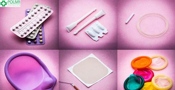 Có rất nhiều cách tránh thai an toàn, hiệu quả để cặp đôi lựa chọn