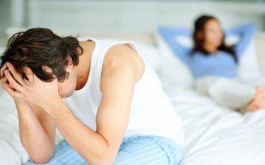 Vì sao các chàng trai trẻ dễ mắc chứng bệnh xuất tinh sớm?