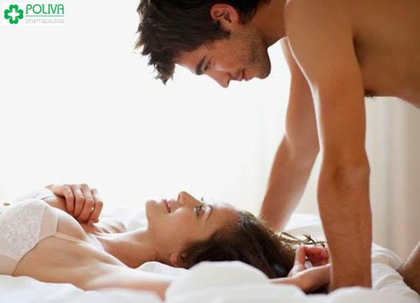 Bài tập Edging giúp tăng cường sinh lý nam