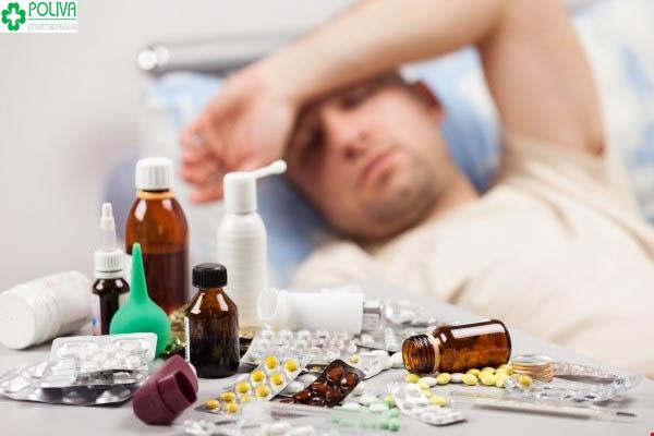 Những thói quen làm giảm hiệu quả của thuốc cường dương