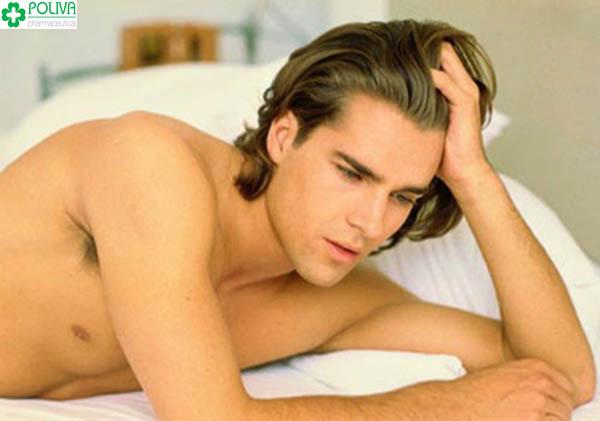 Những điều cần biết về bệnh liệt dương ở nam giới