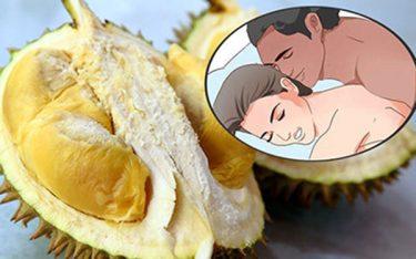 """Phái mạnh bền sức khi """"yêu"""" nhờ thuốc tự chế từ trái cây"""