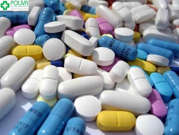 Sử dụng thuốc kích dục làm tăng nguy cơ liệt dương