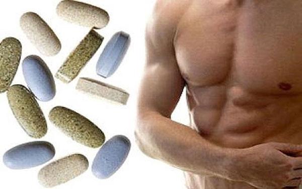Sử dụng thuốc kích dục làm gia tăng nguy cơ liệt dương