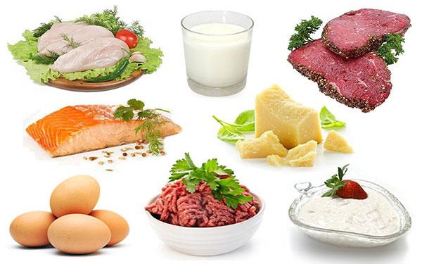 12 thực phẩm làm tăng số lượng và chất lượng tinh trùng
