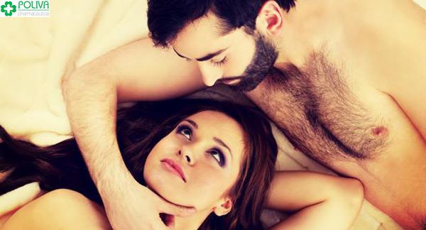 Đàn ông ham muốn khi nào nhất?