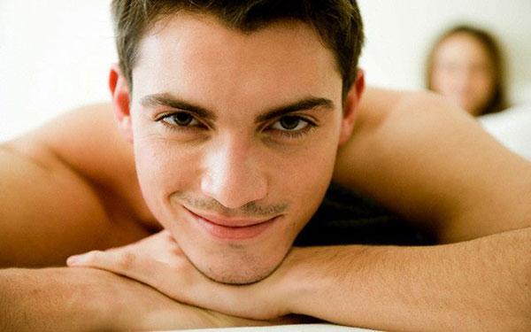 Cách nhận biết đàn ông có nhu cầu sinh lý  cao