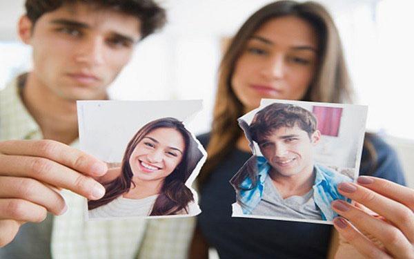 Nguyên nhân đổ vỡ hôn nhân và lời khuyên giúp lấy lại niềm tin sau chia tay